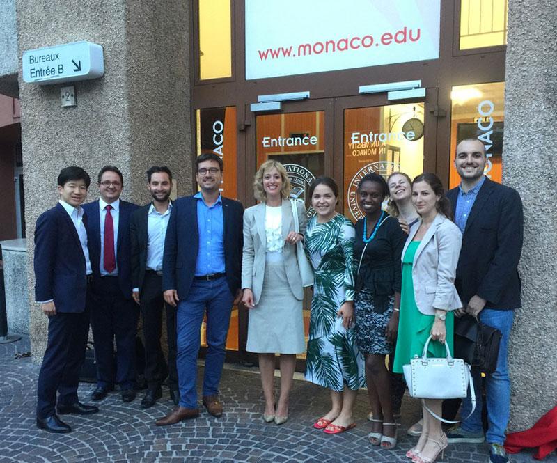 Université de Monaco